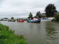 030. '3 Children Boats, Boat 4