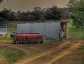 Mumbil Farm seed drill 004