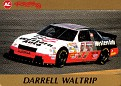 1993 AC Racing Darrell Waltrip