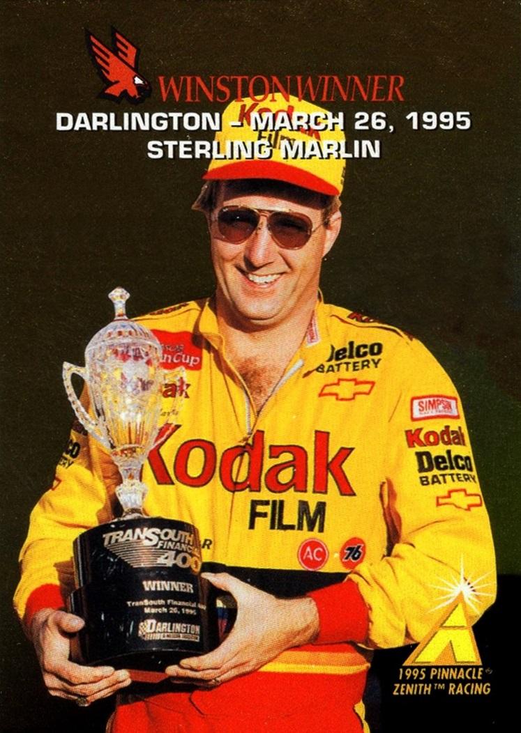 1995 Zenith Winston Winners #05 (1)
