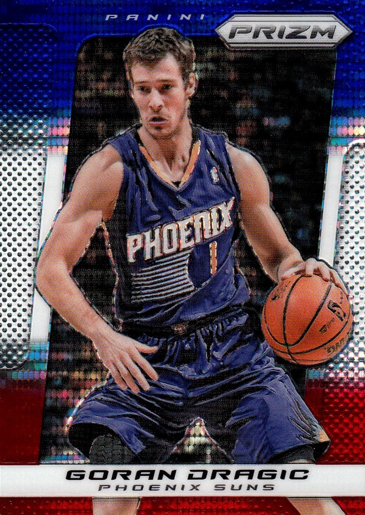 2013-14 Panini Prizm Red White & Blue Monster Box #034 (1)