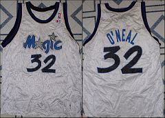 1995-96 Shaquille O'Neal
