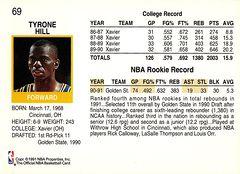 1991-92 Hoops #069 (2)