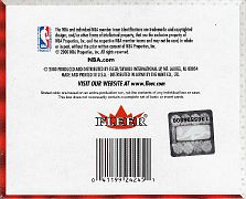 2000-01 Fleer Game Time Retail (6)