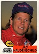 1990 World of Outlaws #14