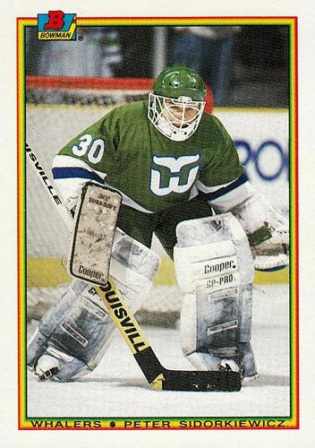1990-91 Bowman #255 (1)