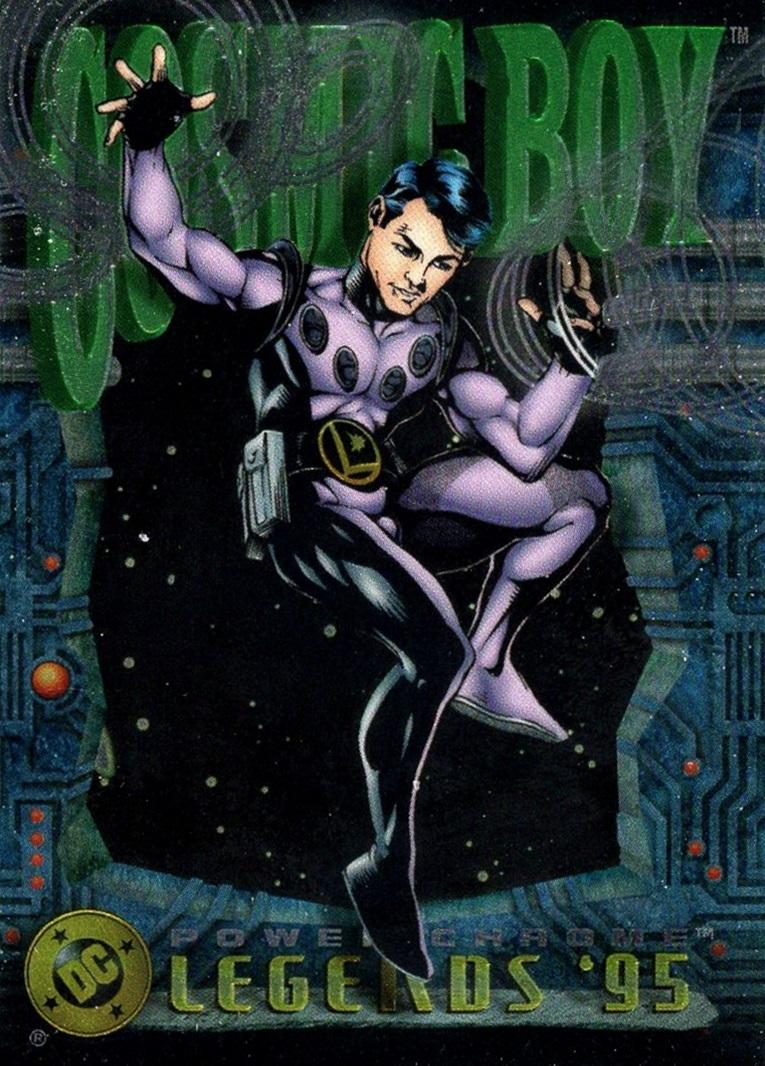 Power Chrome Legends '95 #131 (1)