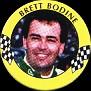 NASCAR 1994 Brett Bodine