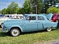 1952 Studebaker Commander