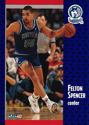 1991-92 Fleer #127 (1)
