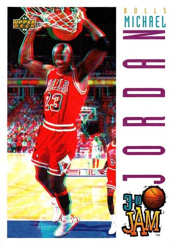 1993-94 3-D Pro View #091 (1)