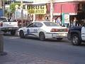 Mexico - Baja California State Police