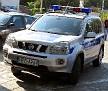 POLAND - Nissan X-trail