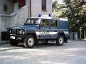 POLAND - Land Rover Defender