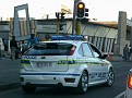 South Africa Police Ford Focus