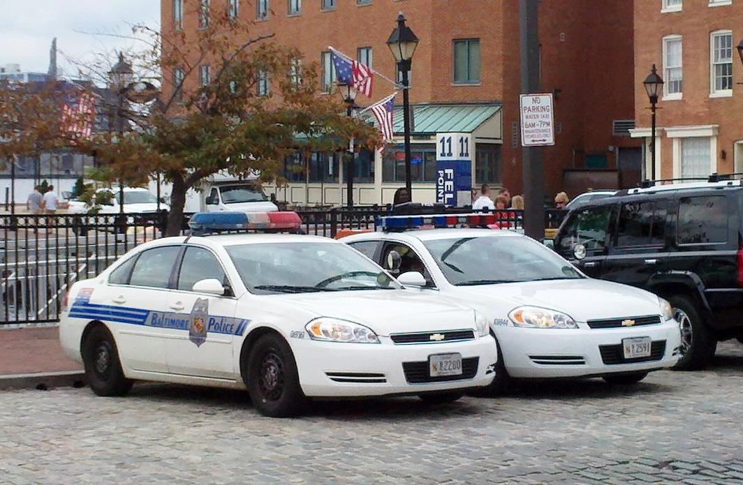 MD - Baltimore Police