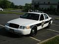NJ - Burlington Police