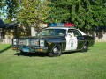 1977 Dodge Monaco- original CHP