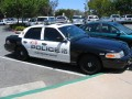 CA - Huntington Beach Police