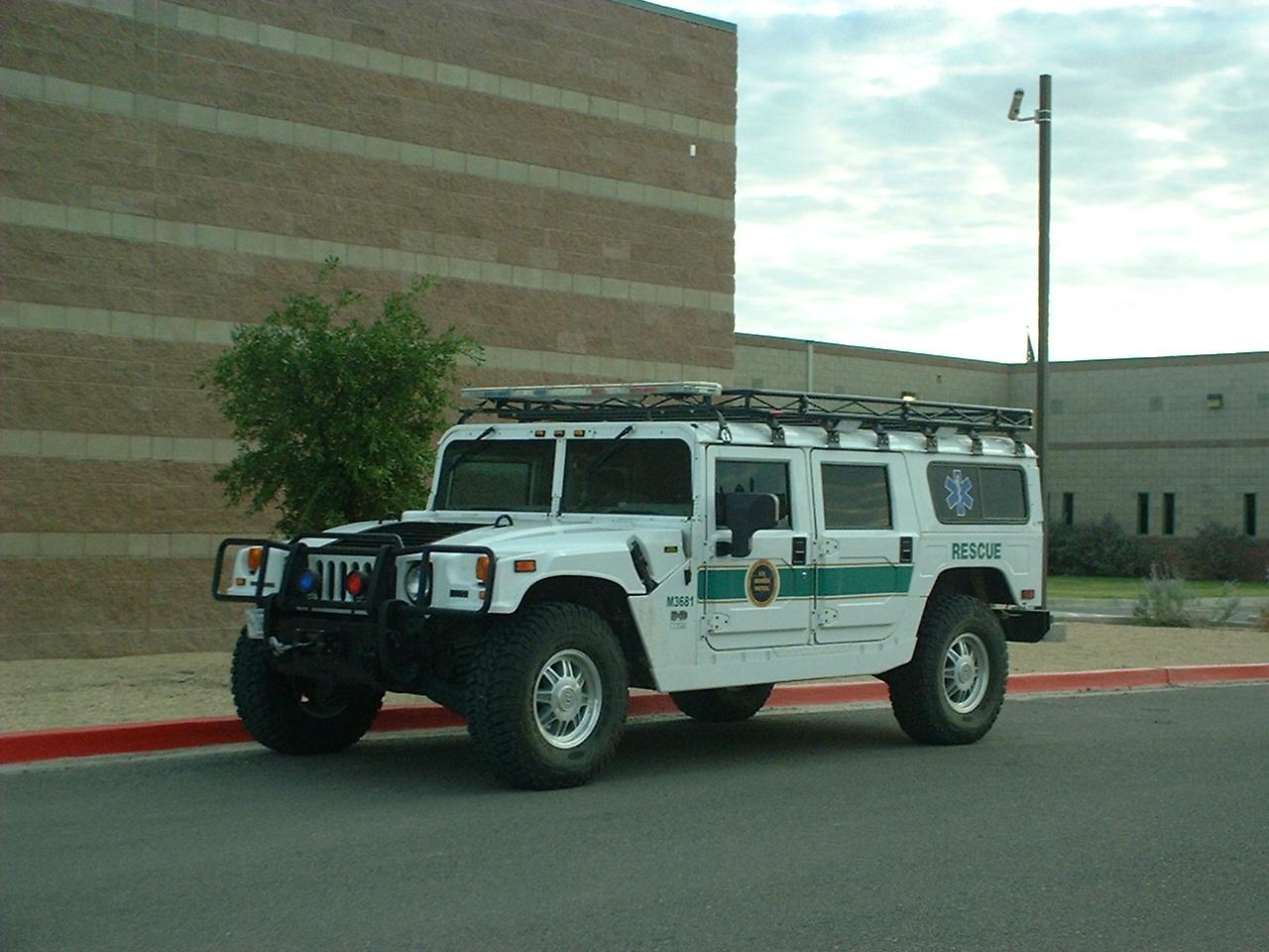 US - US Border Patrol