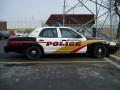 IL - Bellwood Police