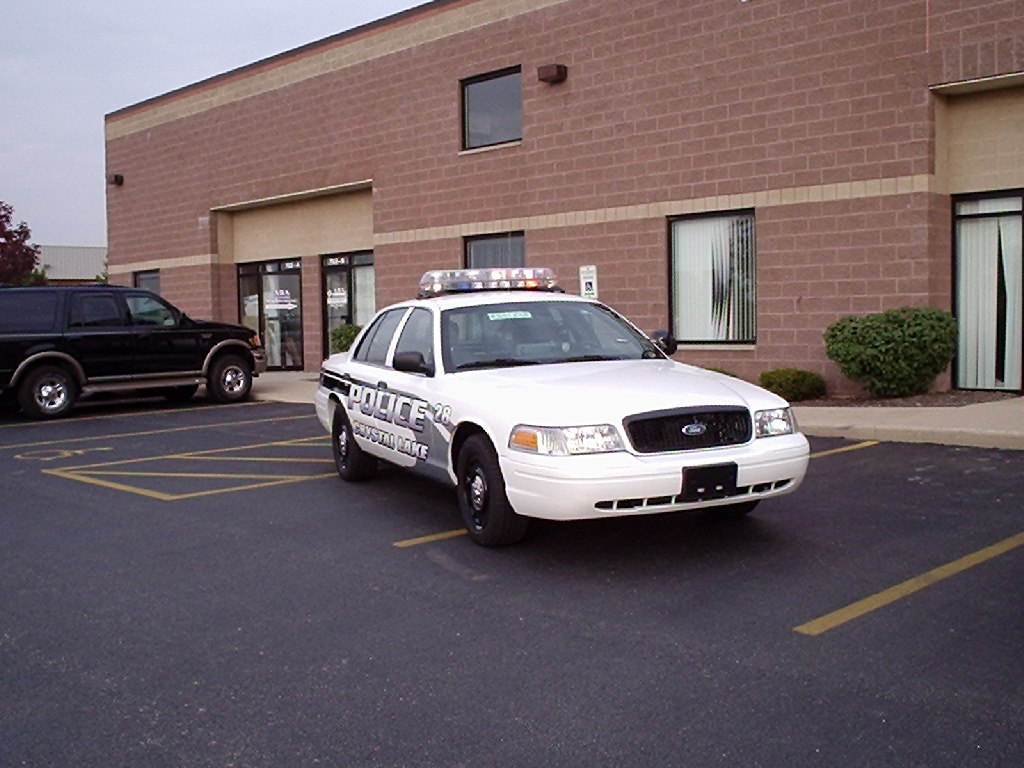 IL - Crystal Lake Police