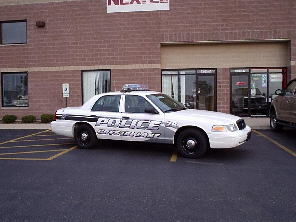 IL - Crystal Lake Police
