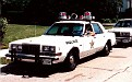 IL - Northbrook Police 1985 Diplomat