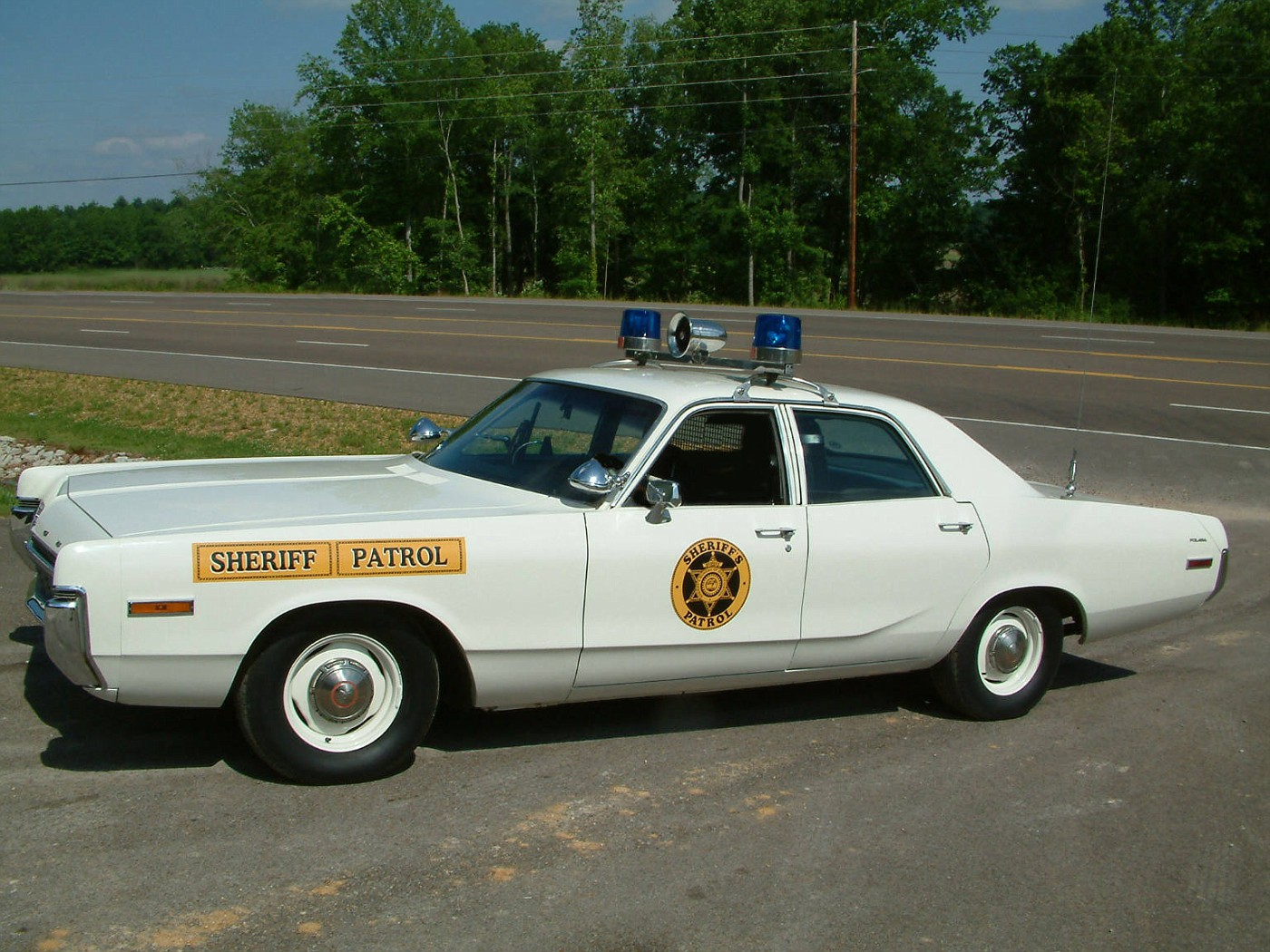 Old Police Cars For Sale In Iowa