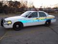 TX - Cleburne Police