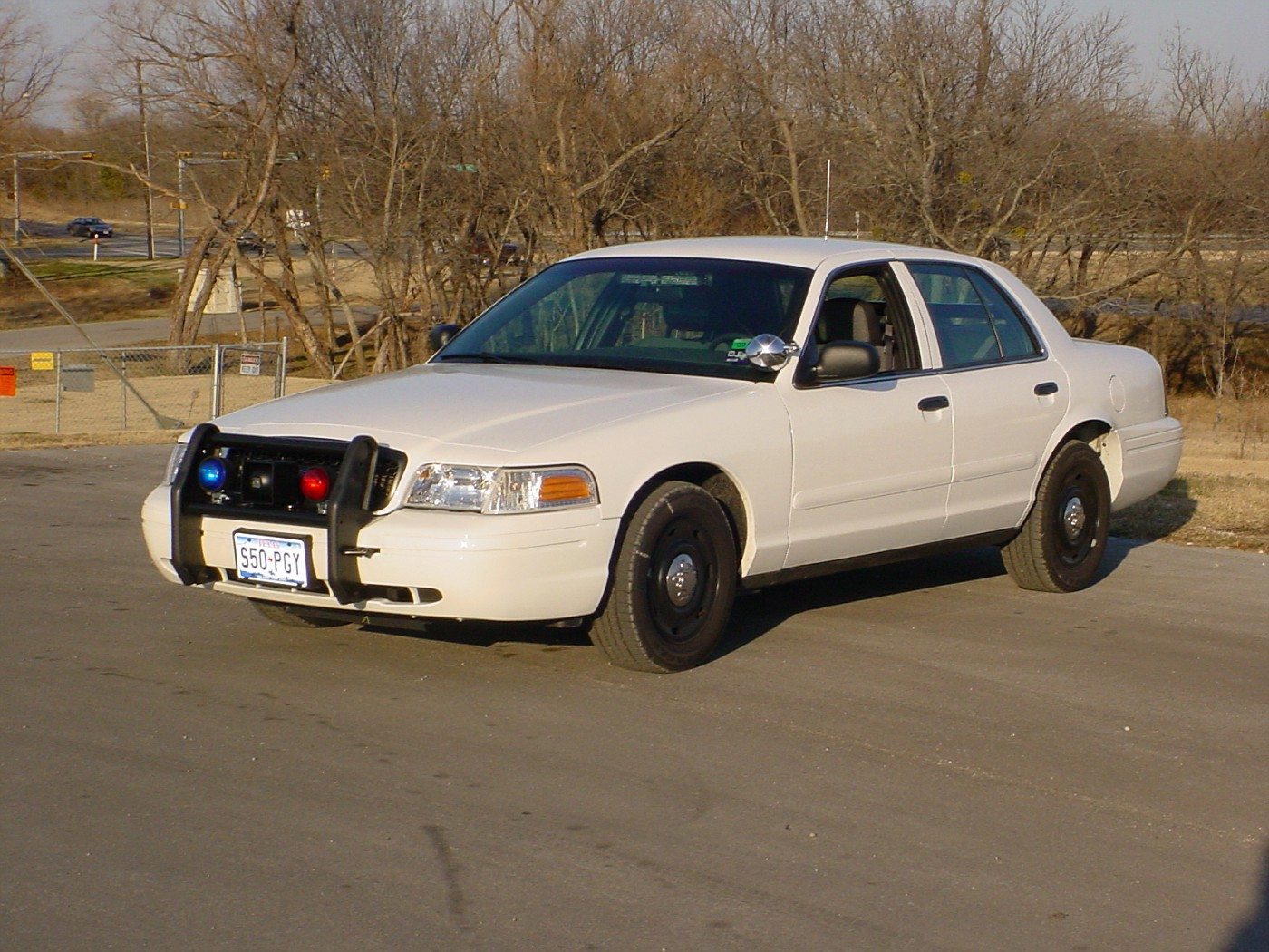 TX - Grand Prairie Police