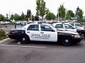 WA - Auburn Police