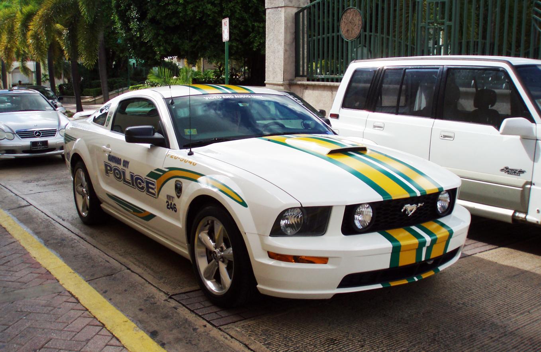 PR - Guaynabo City Police