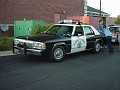 1991 CHP Ford