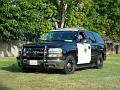 Walnut Creek PD 2005 Chevy Tahoe