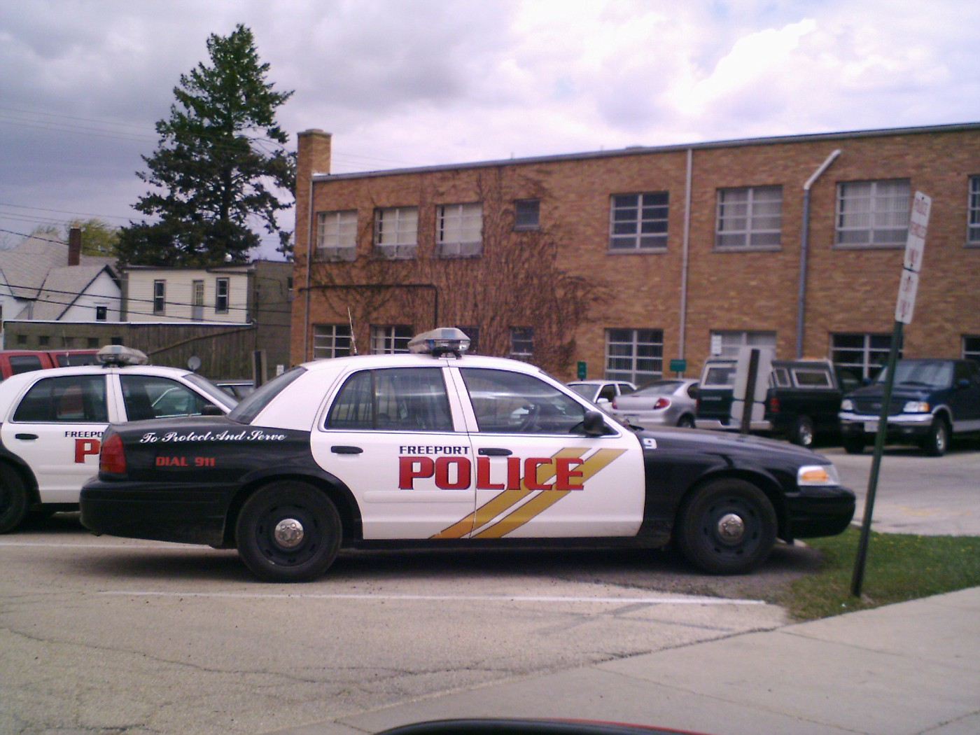 IL - Freeport Police