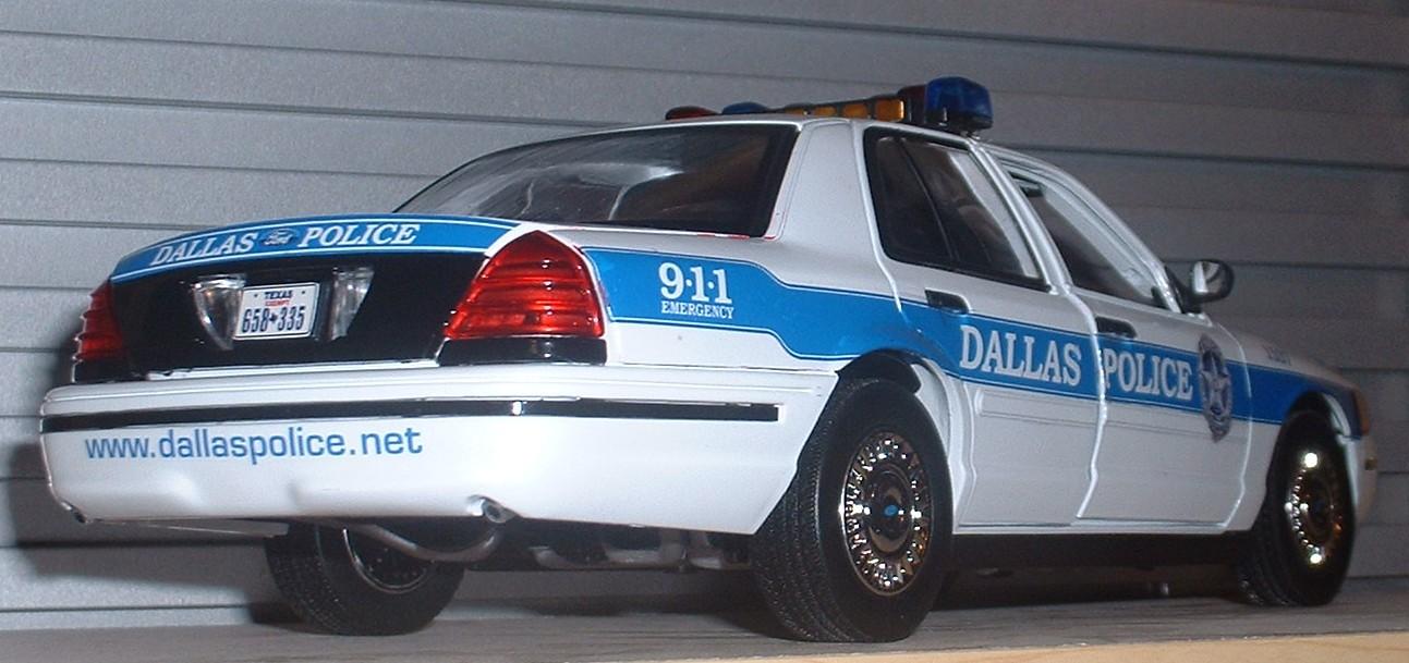 Dallas PD