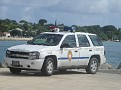 US - Virgin Islands Police