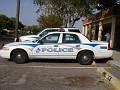 TX - Port Isabel Police