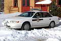 CO - Alma County Marshal Ford Taurus