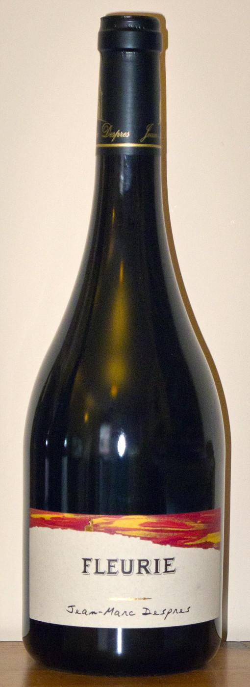 2007 Domaine de la Madone Fleurie Cuvée Prestige