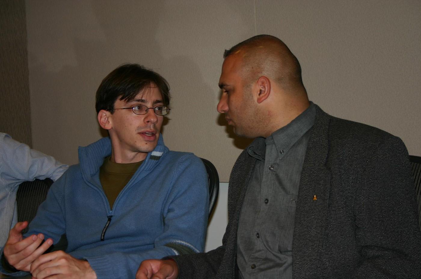 nadav+isa