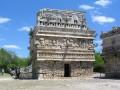 Chichen Itza, Yucatan Peninsula, Mexico   Pyramids, Mayan Ruins and Ancient City Plazas.