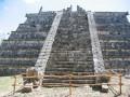 Chichen Itza, Yucatan Peninsula, Mexico   Pyramids, Mayan Ruins and Ancient City Plazas   April 05 (64)