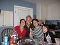 Hiromi and Soji Cook Dinner for my friend, Sherryl and I!!! (5)