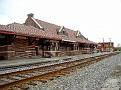 PUTNAM - FORMER TRAIN STATION