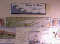 OLD SAYBROOK - ACTON PUBLIC LIBRARY - TIDES OF TIME - 02