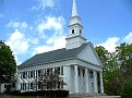 HAMPTON - CONGREGATIONAL CHURCH