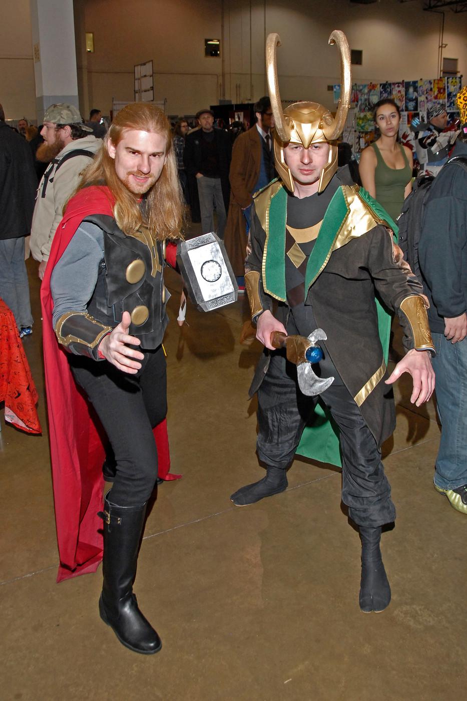 VA Comic Con 2014 029