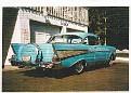Foss '57 Chevy